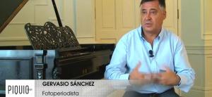 Piquio.com Entrevistas Gervasio Sanchez