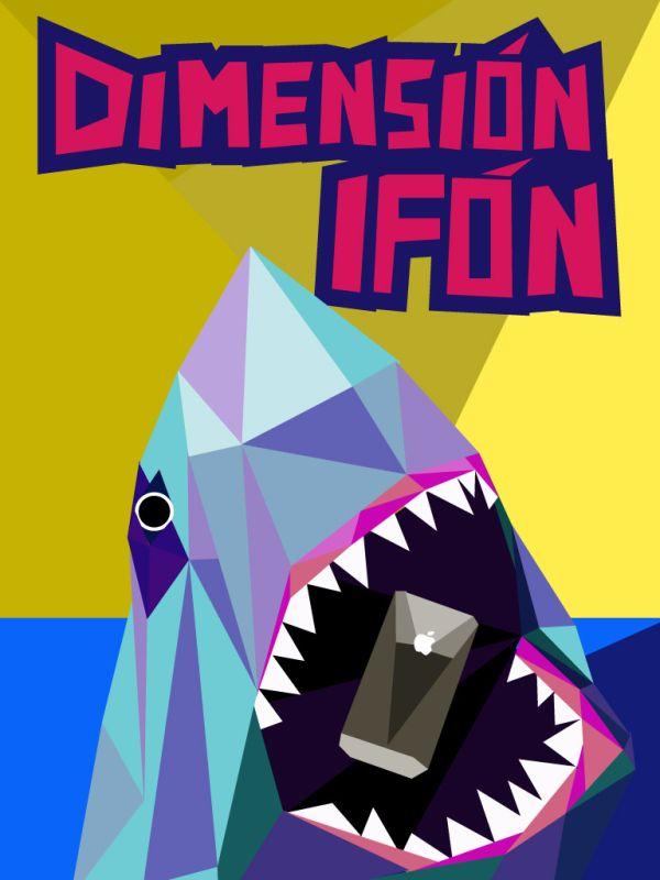 Dimension Ifon.