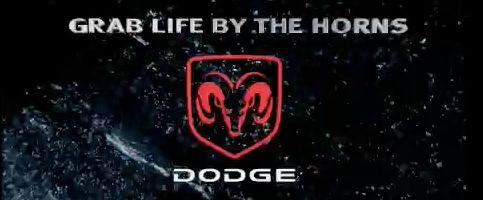 Dodge Charger: Unleash